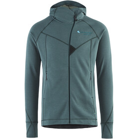 Klättermusen Njorun 2.0 Hoodie Men dark deep sea